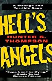 Hell's Angels - book cover picture