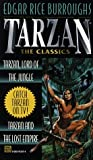 Tarzan, Lord of the Jungle (1927) (Book) written by Edgar Rice Burroughs
