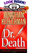 Dr. Death by  Jonathan Kellerman (Mass Market Paperback - August 2001)