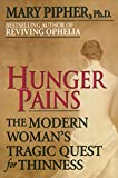 Hunger Pains - book cover picture