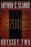 2010: Odyssey Two (1982) (Book) written by Arthur C. Clarke