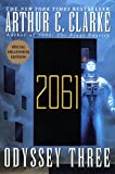 2061: Odyssey Three (1987) (Book) written by Arthur C. Clarke