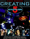 Creating Babylon 5 - book cover picture