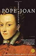 Pope Joan by Donna Cross