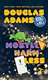 Mostly Harmless (1992) (Book) written by Douglas Adams