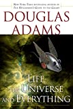 Life, the Universe and Everything (1982) (Book) written by Douglas Adams