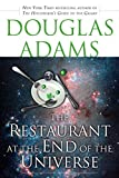 The Restaurant at the End of the Universe (1980) (Book) written by Douglas Adams