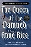 Book Cover: The Queen of the Damned (Chronicles of the Vampires, Book 3) by Anne Rice