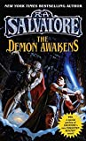 Demon Awakens (DemonWars) - book cover picture