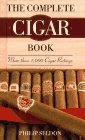 Complete Cigar Book (rack-size hardcover), Seldon, Philip