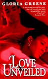 Love Unveiled (Indigo) - book cover picture