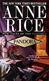 Pandora: New Tales of the Vampire (New Tales of the Vampires)