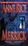 Merrick (Vampire/Witches Chronicles) - book cover picture