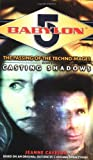 Babylon 5 book cover: Casting Shadows