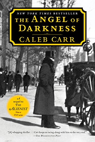 The Angel of Darkness, Carr, Caleb