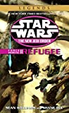 Force Heretic II: Refugee (Star Wars: The New Jedi Order, Book 16)