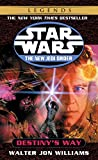 Destiny's Way (Star Wars: The New Jedi Order, Book 14) - book cover picture