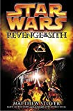 Star Wars, Episode III - Revenge of the Sith - book cover picture