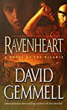 Ravenheart : A Novel of the Rigante - book cover picture