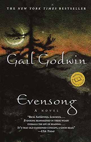 Evensong (Ballantine Reader's Circle), Godwin, Gail