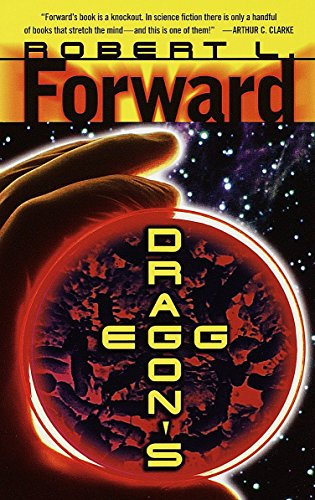 Dragon's Egg, by Forward, R.