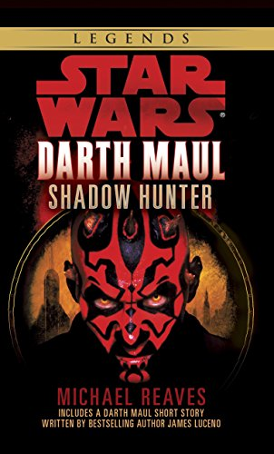 Shadow Hunter (Star Wars: Darth Maul)