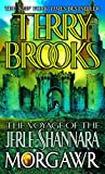 Morgawr (The Voyage of the Jerle Shannara, Book 3) - book cover picture