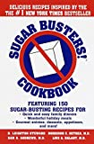 cover of Sugar Busters! Quick & Easy Cookbook