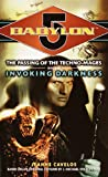 Babylon 5 book cover: Invoking Darkness