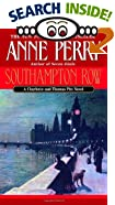 Southampton Row by  Anne Perry (Mass Market Paperback - February 2003)