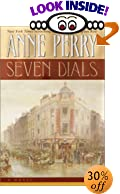 Seven Dials by  Anne Perry (Hardcover - February 2003)