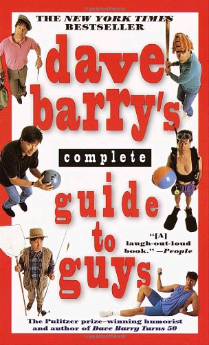 Dave Berry's Guide to Guys