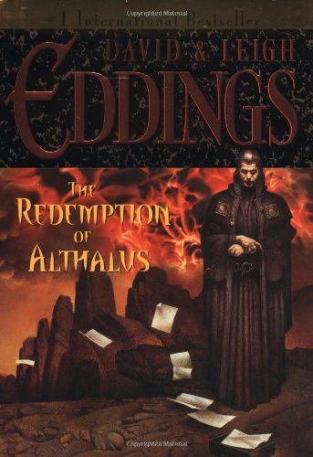 The Redemption of Althalus, Eddings, David; Eddings, Leigh