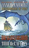 Dragonsblood, by Todd McCaffrey