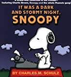 """It Was a Dark and Stormy Night, Snoopy"""