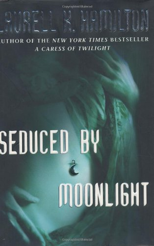 SEDUCED BY MOONLIGHT IS OUT! Click here to order via Amazon.Com
