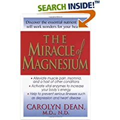 Miracle of Magnesium