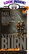 Vertical Burn by  Earl W. Emerson (Mass Market Paperback - February 2003)