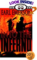 Into the Inferno by  Earl W. Emerson (Hardcover - March 2003)