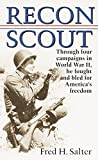 Recon Scout [mass market paperback]
