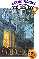 Kaleidoscope: A Countess Karitska Novel by  Dorothy Gilman (Hardcover - January 2002)