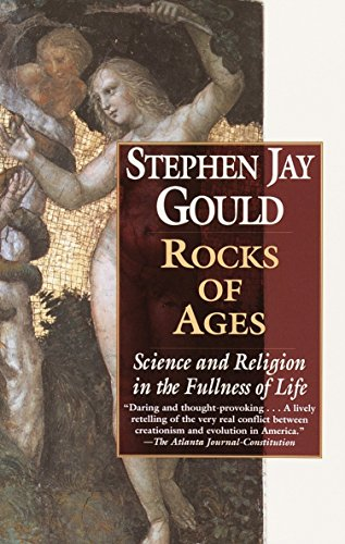 Rock of Ages, by Gould, Stephen Jay