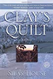 Clay's Quilt (Ballantine Reader's Circle) - book cover picture
