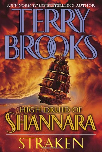Straken (High Druid of Shannara, Book 3), Terry Brooks