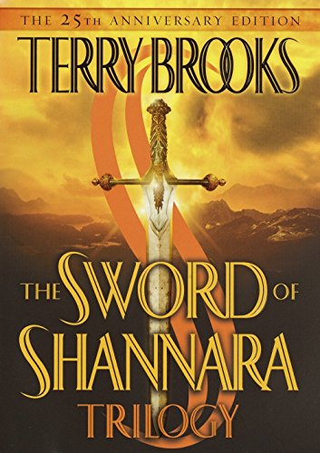 The Sword of Shannara Trilogy, Brooks, Terry