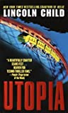 Utopia - book cover picture