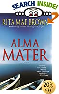 Alma Mater by  Rita Mae Brown (Paperback - October 2002) 