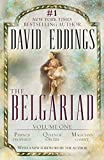 The Belgariad, Vol. 1: Pawn of Prophecy, Queen of Sorcery, Magician's Gambit - book cover picture