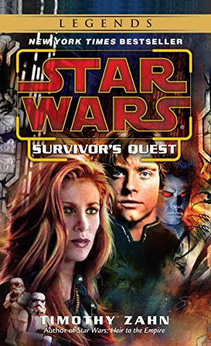 Survivor's Quest (Star Wars)