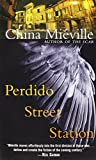 Perdido Street Station - book cover picture